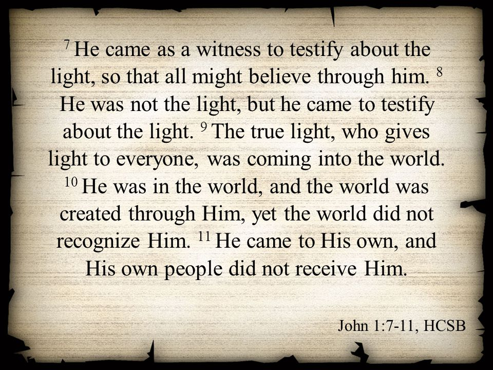 12 But to all who did receive Him, He gave them the right to be children of God, to those who believe in His name, 13 who were born, not of blood, or of the will of the flesh, or of the will of man, but of God.