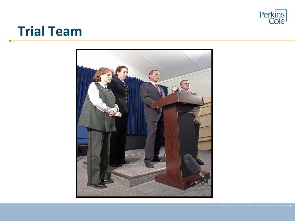 Trial Team