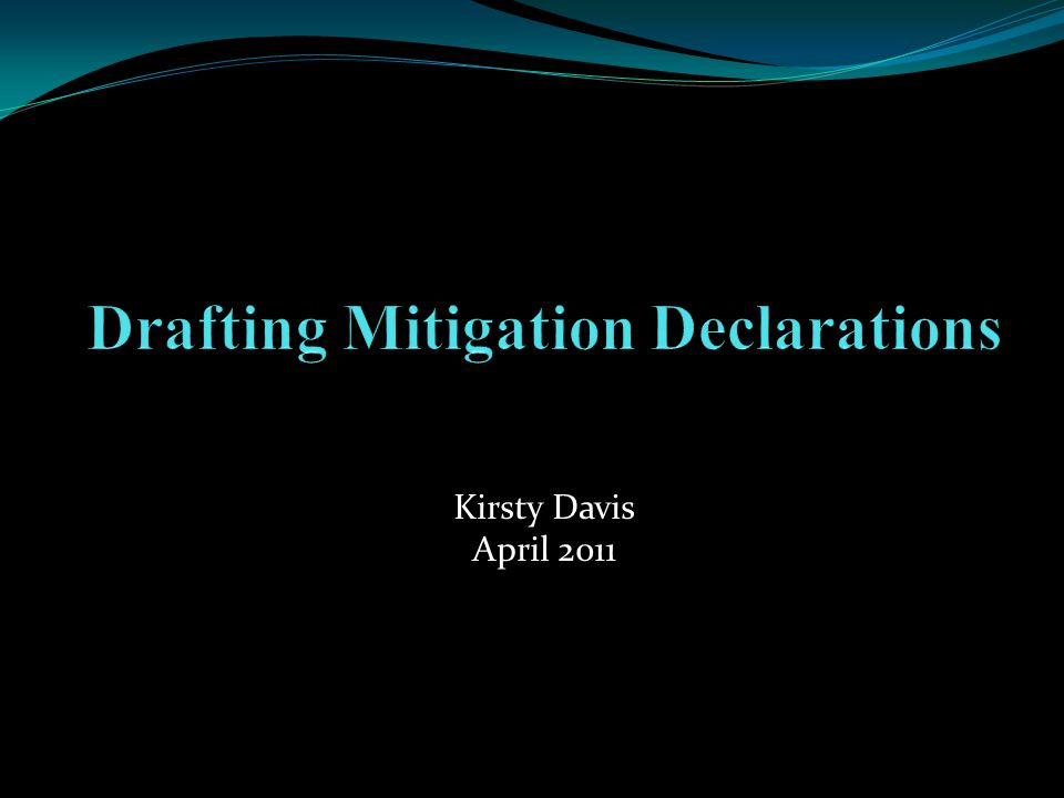 Kirsty Davis April 2011
