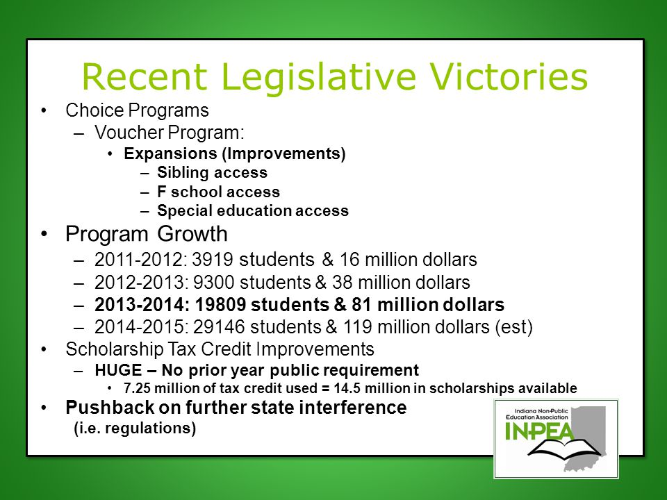 Our Legislative Priorities Protect and Defend !!!!!.