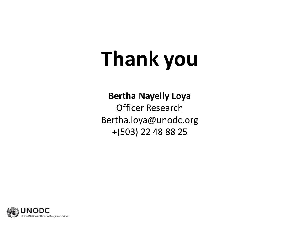 http://www.unodc.org/unodc/en/organized-crime/emerging-crimes.html Thank you Bertha Nayelly Loya Officer Research Bertha.loya@unodc.org +(503) 22 48 88 25