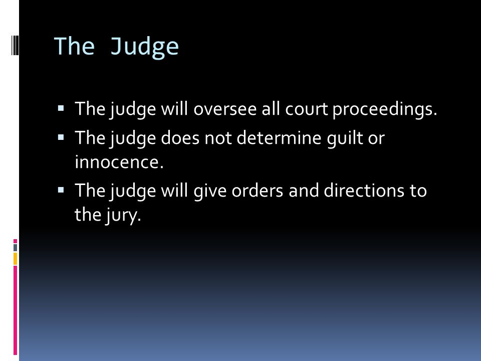 Rules of Evidence  Opinions—witnesses may only give opinions if he/she is a qualified (expert) in the area of concern.