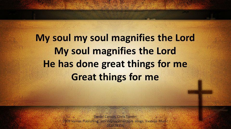 How Great is Our God How great is our God Sing with me, how great is our God And all will see how great How great is our God