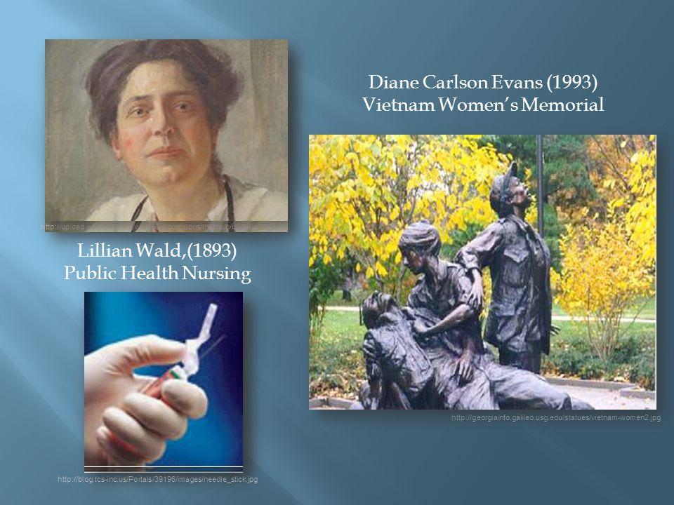 http://upload.wikimedia.org/wikipedia/commons/thumb/b/b2/Lillian_Wald_ Lillian Wald,(1893) Public Health Nursing http://blog.tcs-inc.us/Portals/39196/