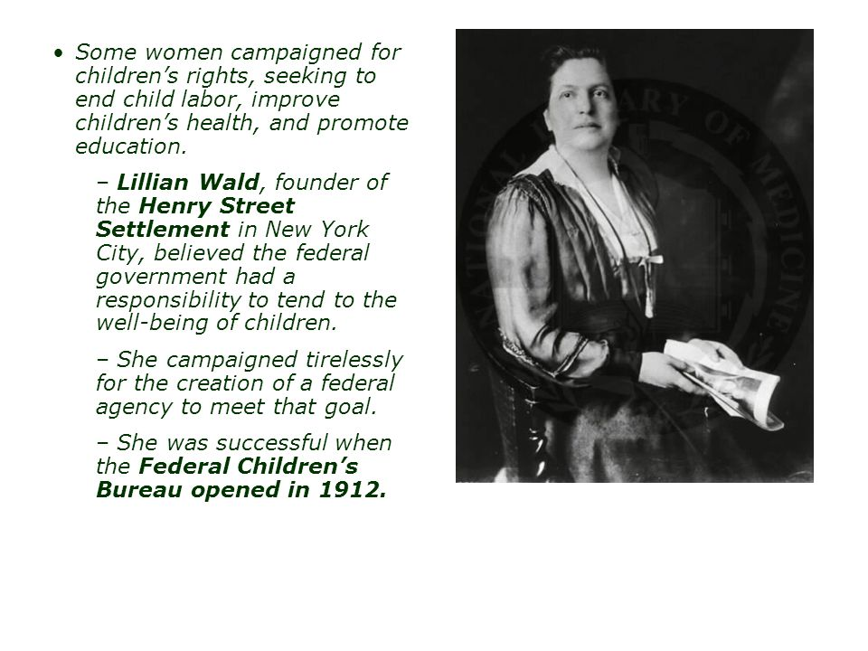 Prohibition Progressive women also fought in the Prohibition movement, which called for a ban on making, selling, and distributing alcoholic beverages.
