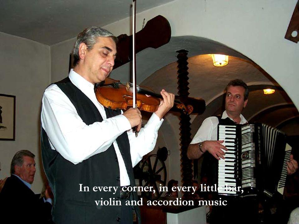 Vienna music – Children's favourite.