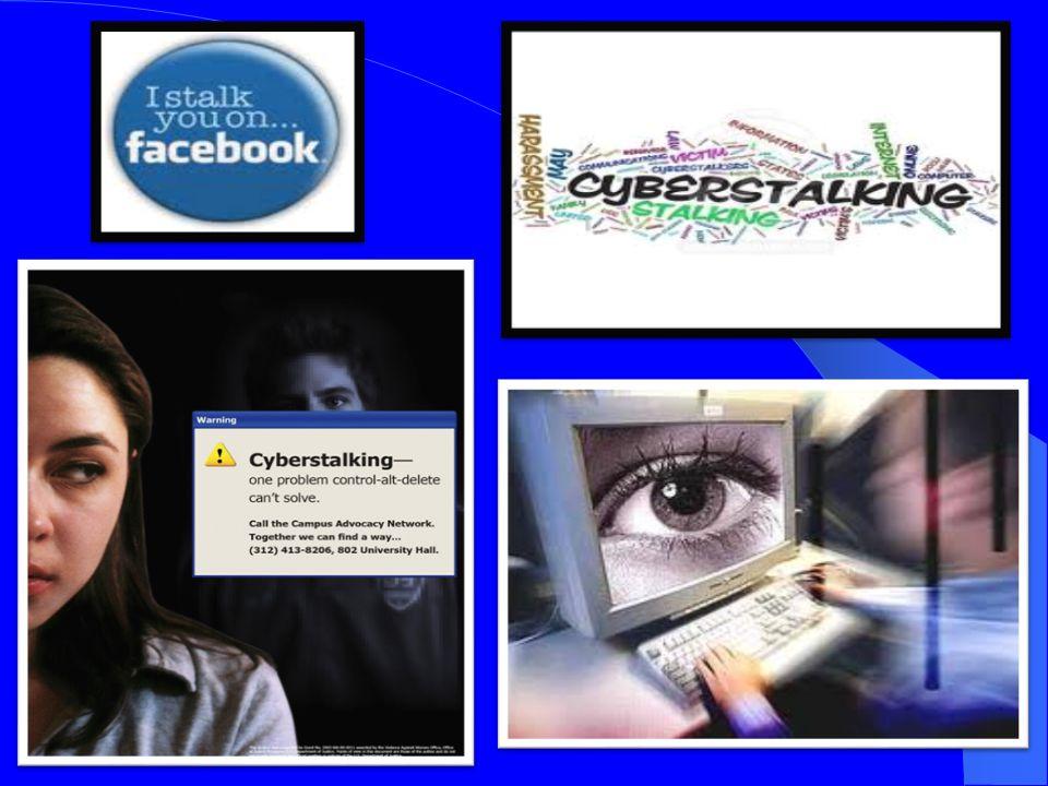 Digital Stalking