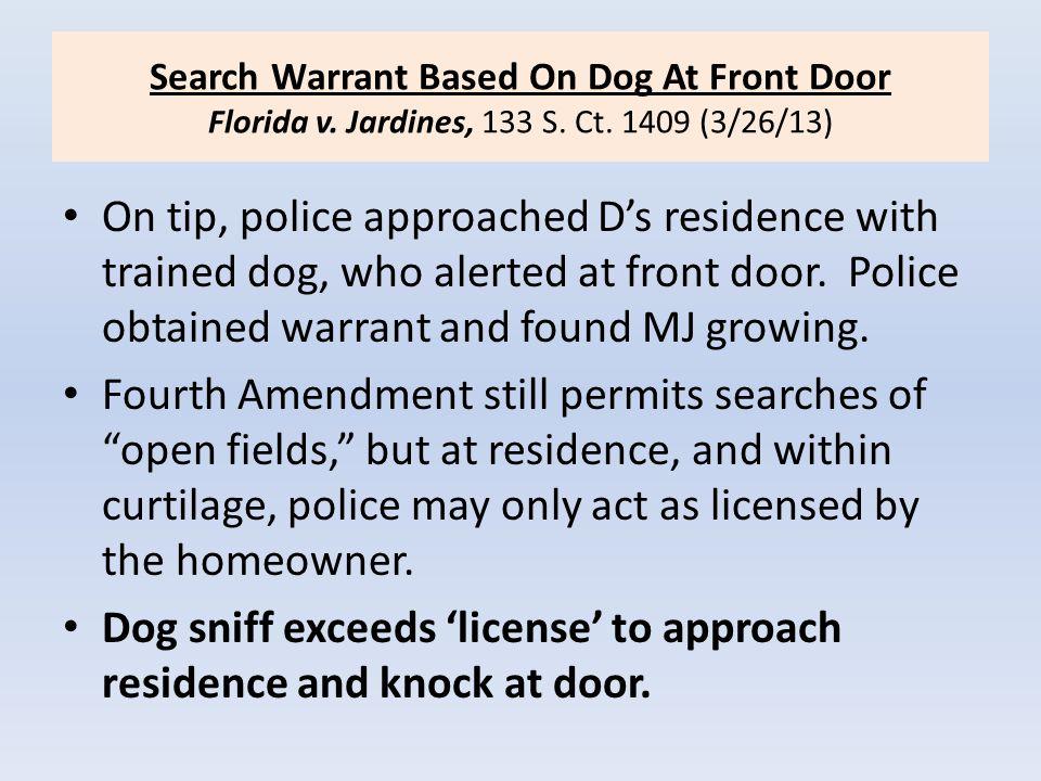 Consent to Search Elliott v.CW, 61 Va. App.