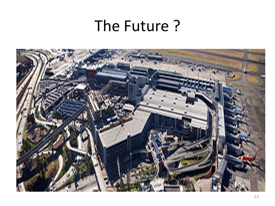 The Future ? 13