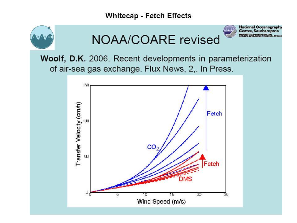 Whitecap - Fetch Effects