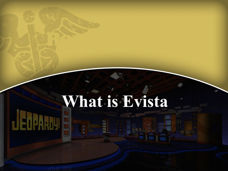 What is Evista
