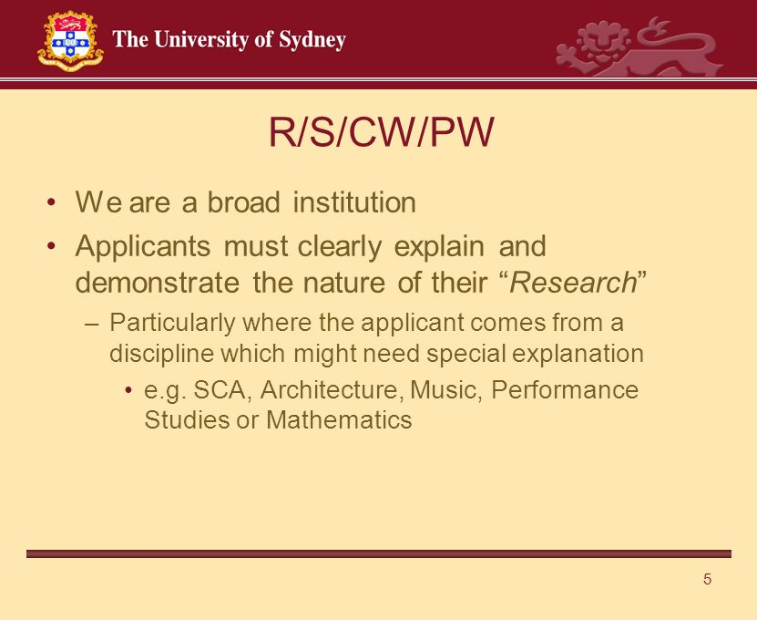 16 Research-Only Staff –Promotion is assessed on the opportunities available by virtue of the nature of appointment Most Research-only staff generally have no brief to become involved in undergraduate teaching or administrative matters – they may choose to do so Research-only staff should have better research output than regular academic staff Research-only staff must demonstrate outstanding performance in research i.e.