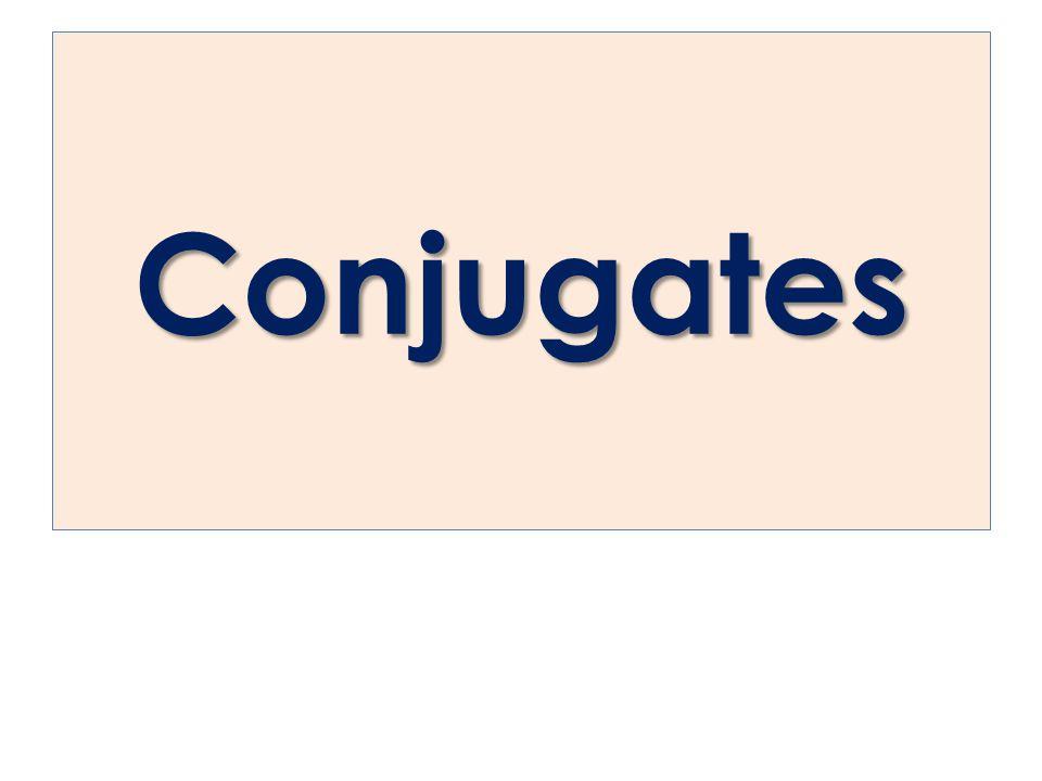 Conjugates