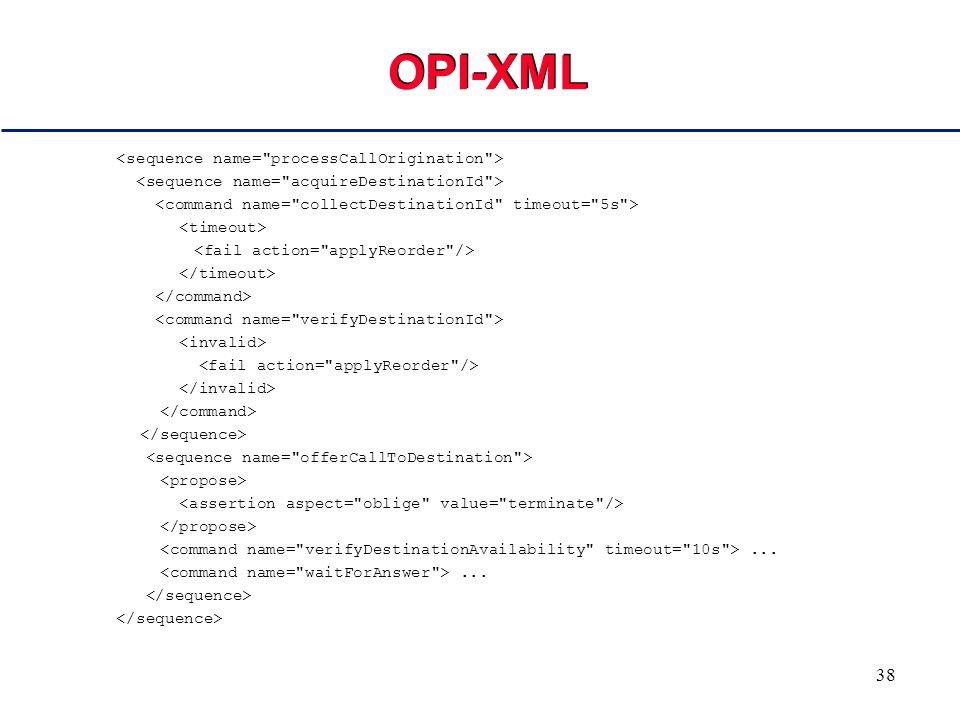 38 OPI-XML...