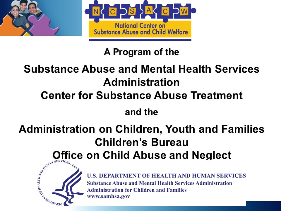 The purpose of analysis To refine estimates of the total treatment need among parents from the child welfare system (and others who may be at risk of entering the CW system) To clarify assumptions about need, engagement, and system capacity To specify a range of proven need, from data documented in state agency records and estimates based on other data sources