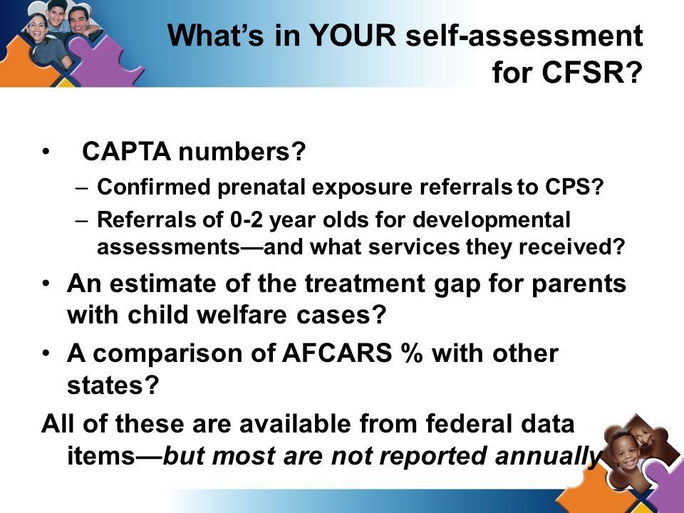 PARENTS AND CHILDREN IN THE EVALUATION 36 Mos 12 Mos 36 Mos Source: CWS/CMS Comp Parents = 111Children = 173 DDC Parents = 2,442Children = 3,911 36 Mos