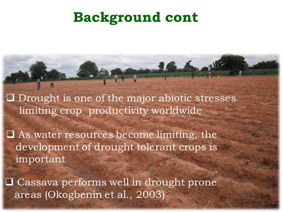 MinimumMaximum standard Deviation FRY (ton ha -1 )9.0046.008.51 DMC (%)22.5174.7115.52 HI (0-1)0.110.760.12 DRY (ton ha -1 )1.378.811.96 Simple statistics of characters of agronomic and diseases from screening of drought materials Kano, 2010