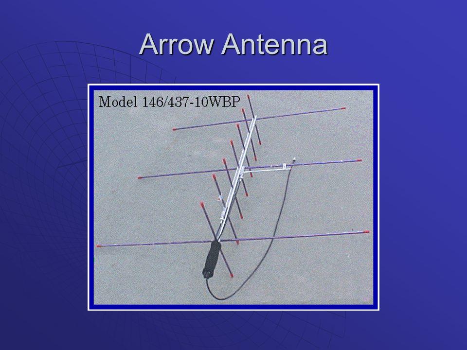 Arrow Antenna