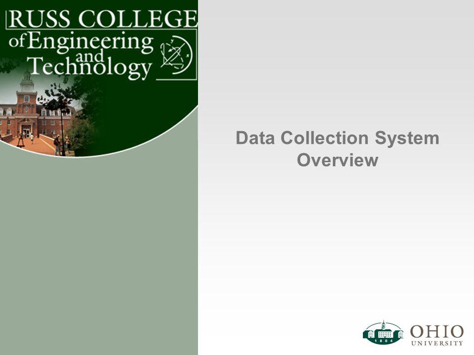 Ohio University Avionics Engineering Center Novatel GPS Receiver 1-20 Hz position data Time synchronization RS-232 data output (ASCII or binary)
