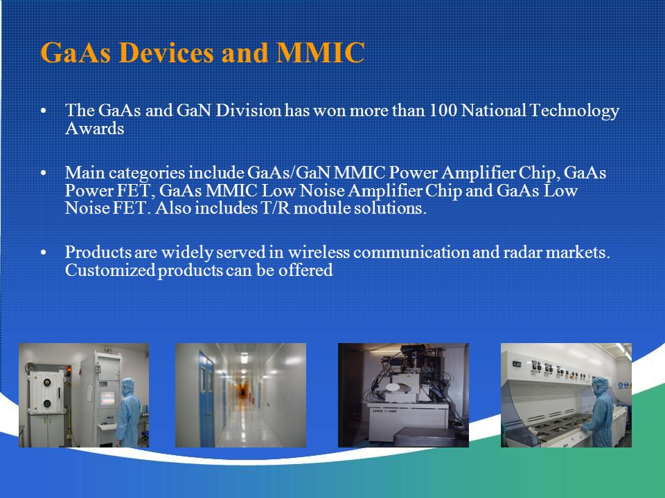 Microwave and Optical-electronic Packages
