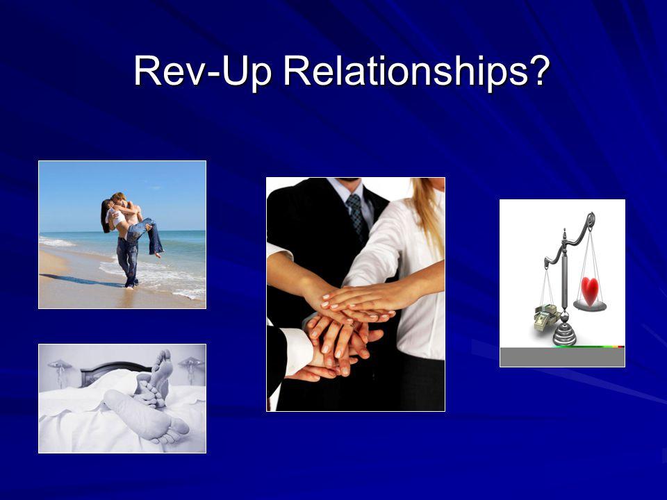 Rev-Up Relationships
