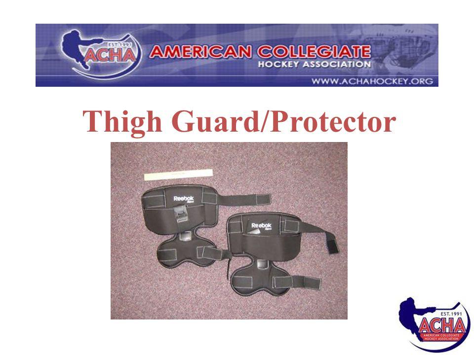 Thigh Guard/Protector
