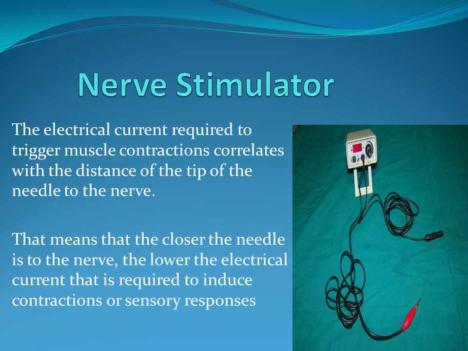 Femoral Nerve Block Obturator Nerve Block Lateral cutaneous Nerve Block Trans gluteal Sciatic Nerve Block Popliteal Saphenous Nerve Block Ankle Block