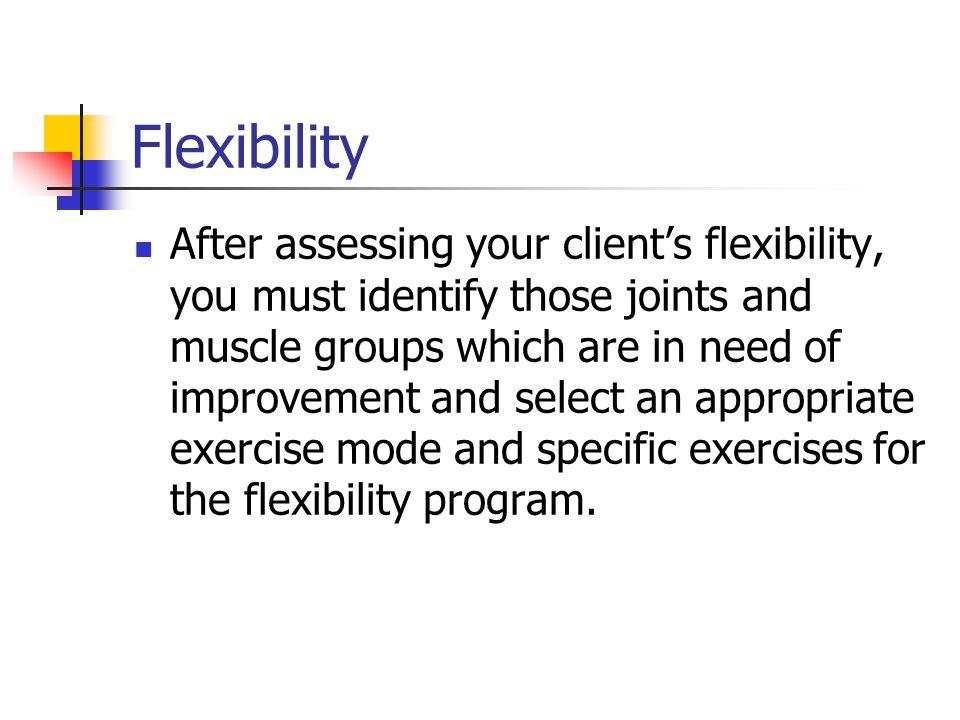 Risky Exercises? Hyperextension Hyperflexion