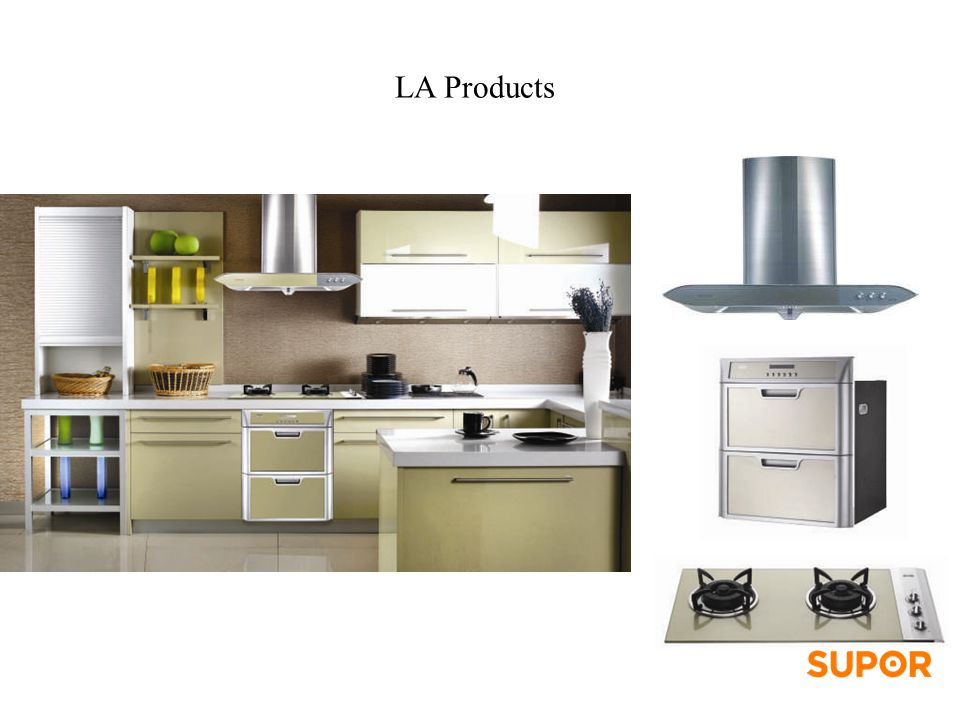 LA Products