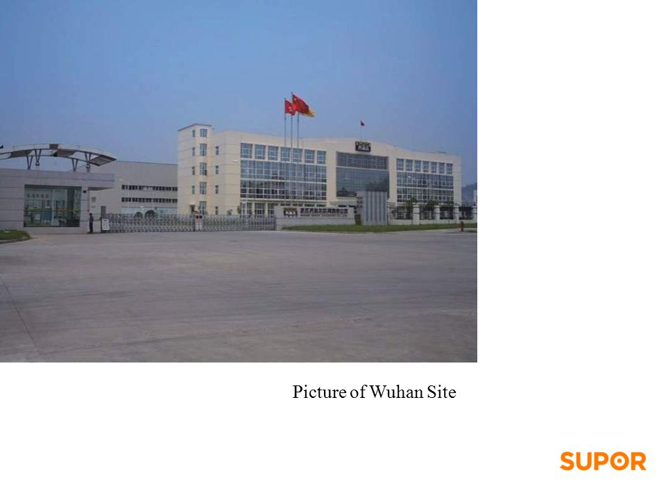 Picture of Wuhan Site