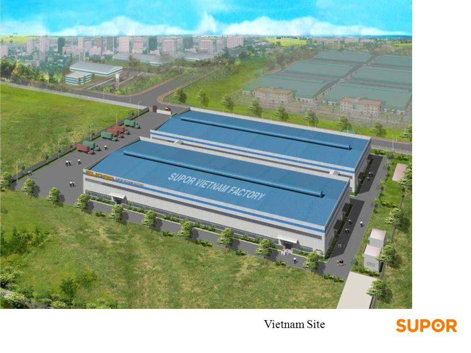 Vietnam Site