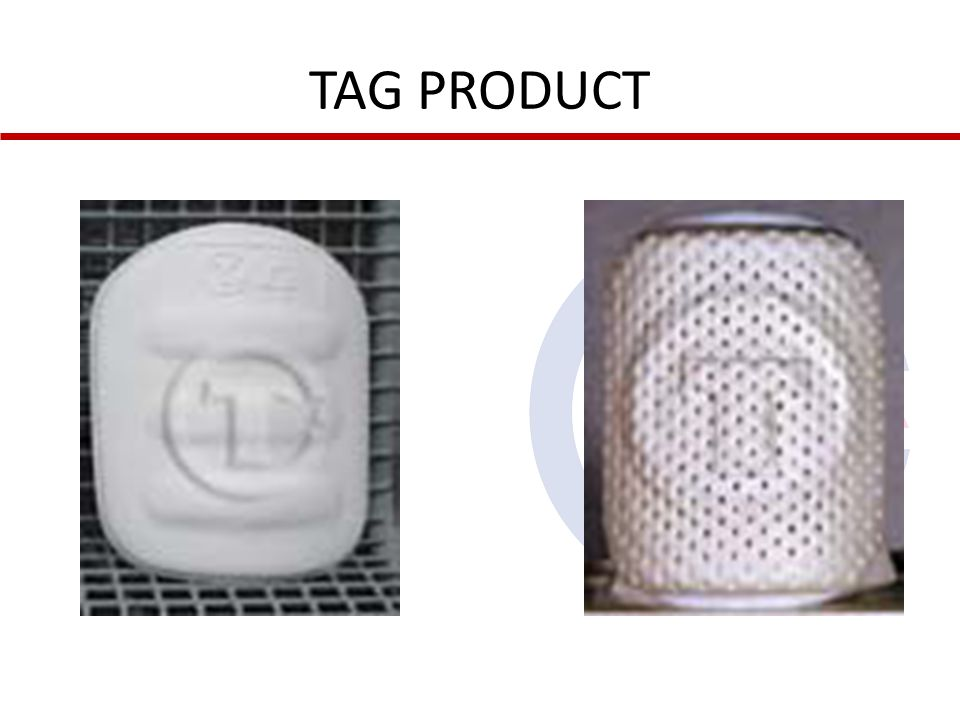 TAG PRODUCT