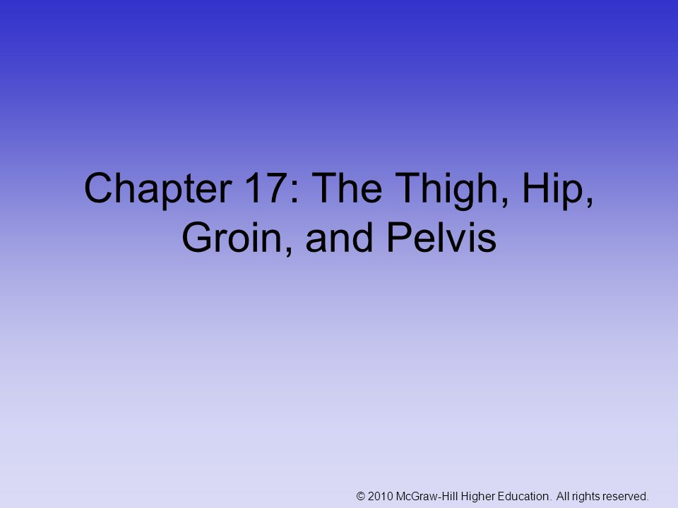 © 2010 McGraw-Hill Higher Education.All rights reserved.