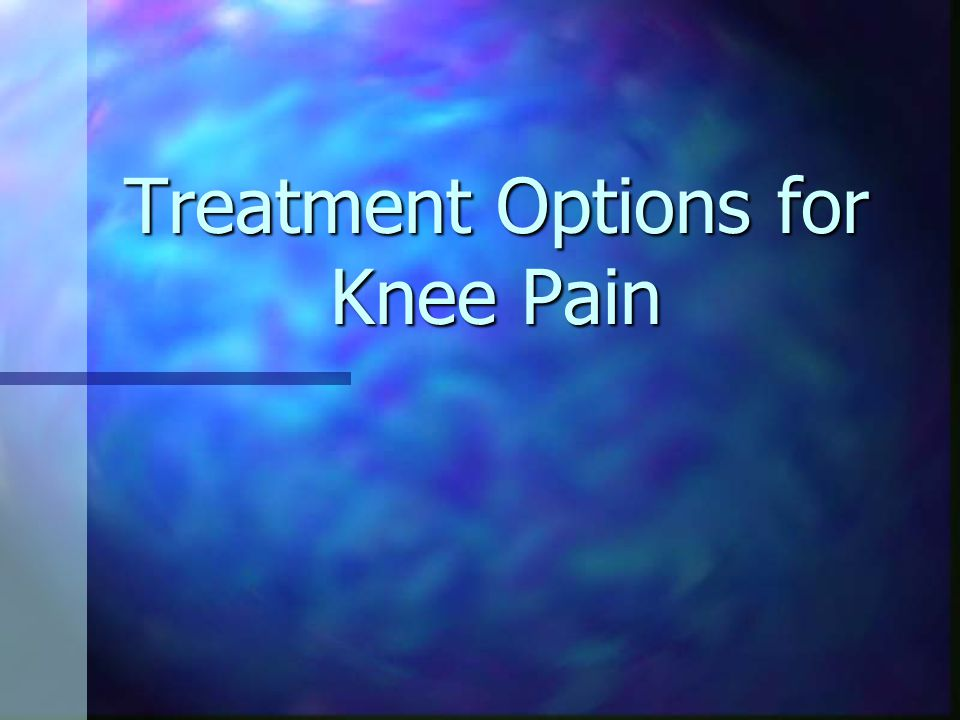 Tibial Osteotomy Surgery Incision is made on both the front and side of the knee.