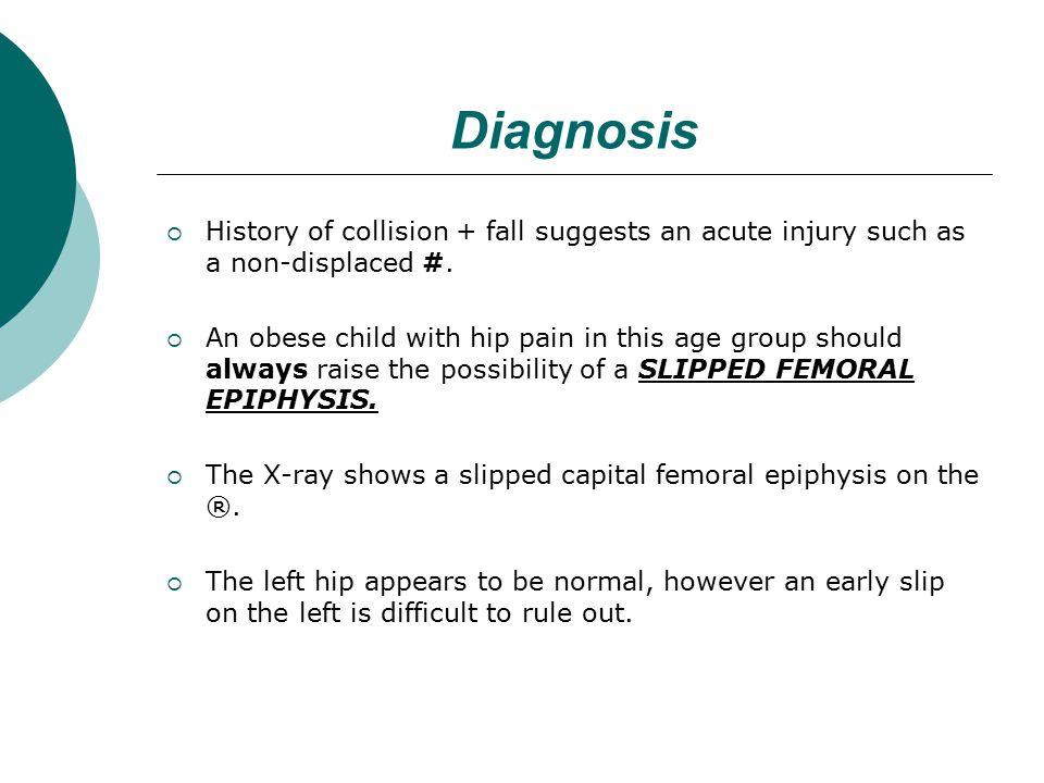 References 1.MEDSCAPE pediatric trauma case studies 2.