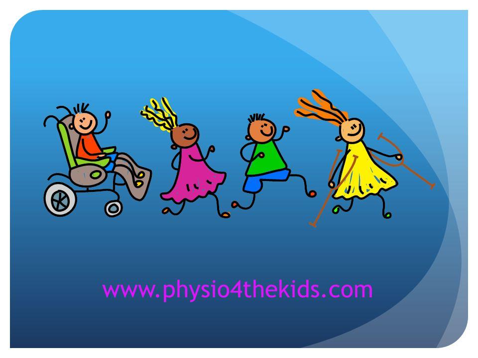 www.physio4thekids.com