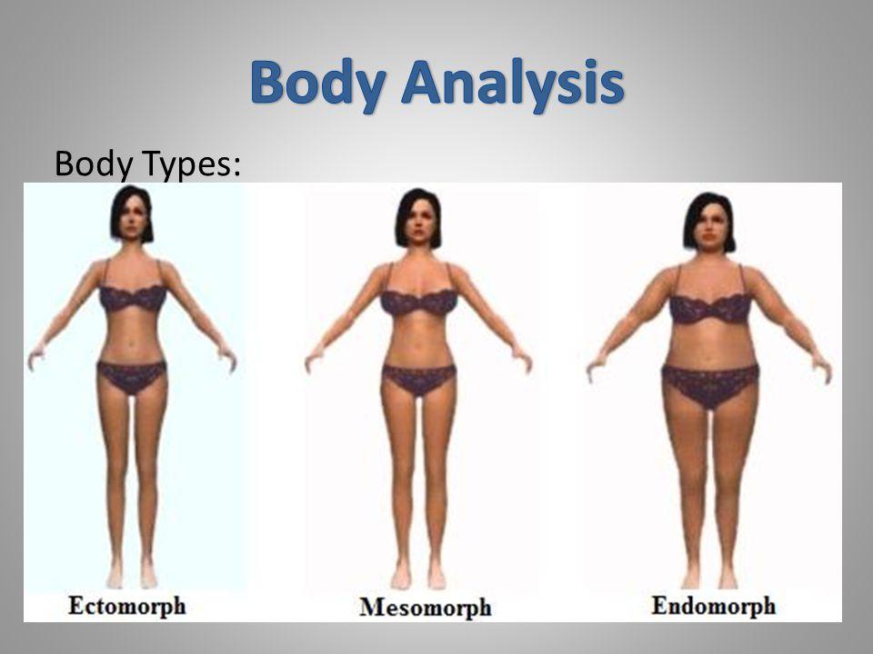 Body Types: