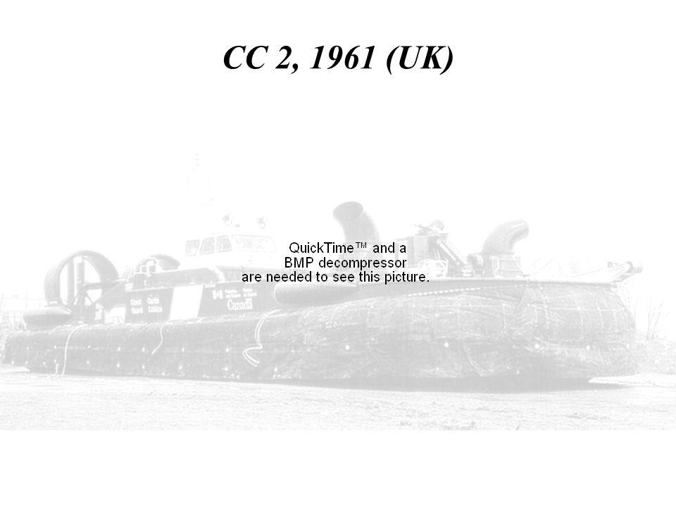 CC 2, 1961 (UK)