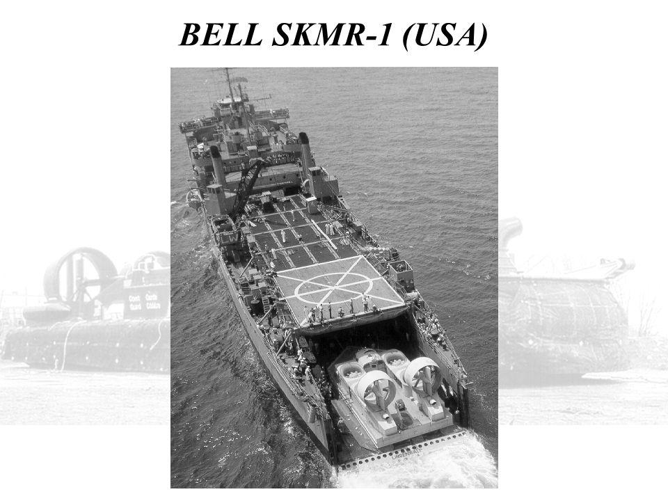 BELL SKMR-1 (USA)
