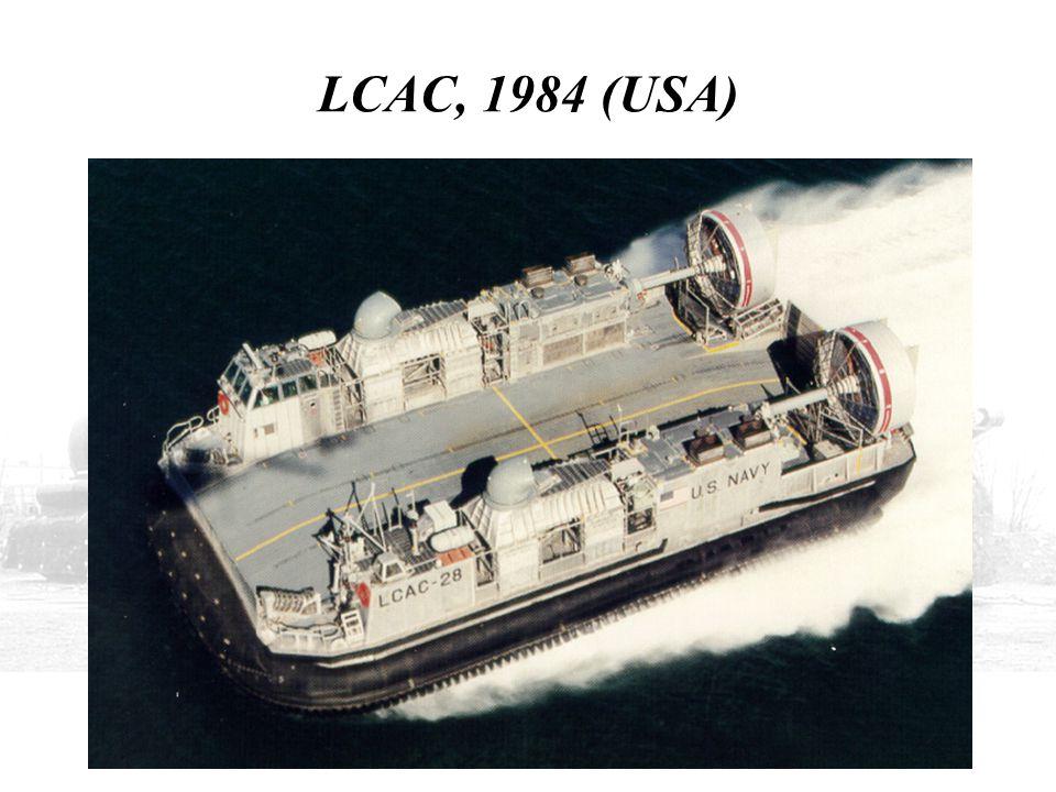 LCAC, 1984 (USA)