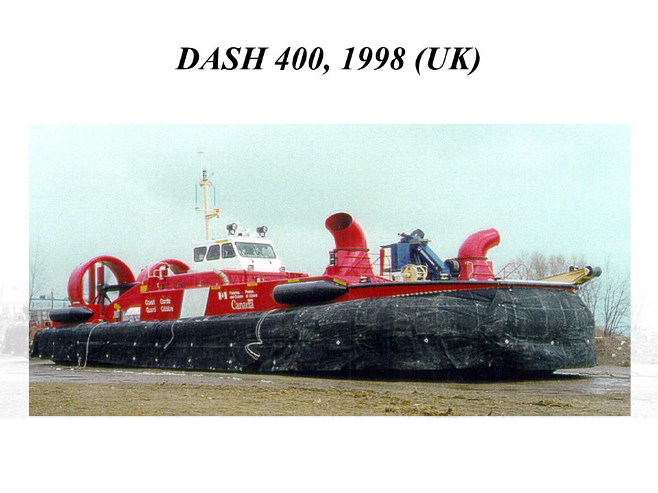 DASH 400, 1998 (UK)