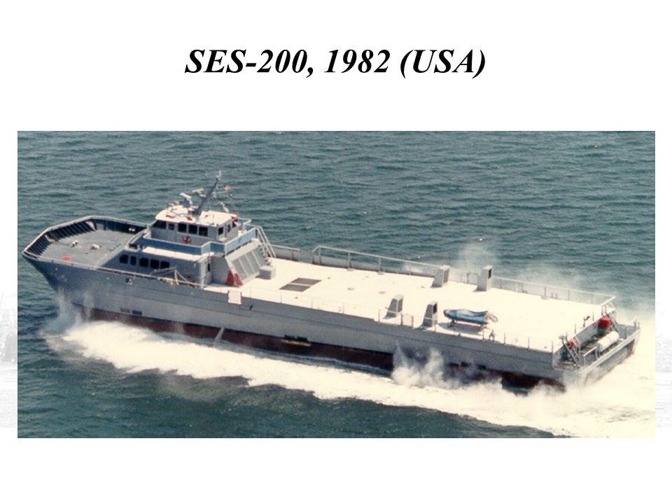 SES-200, 1982 (USA)
