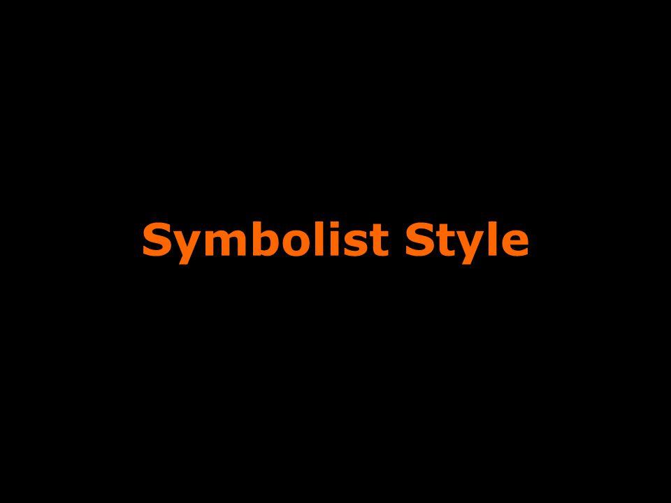Symbolist Style