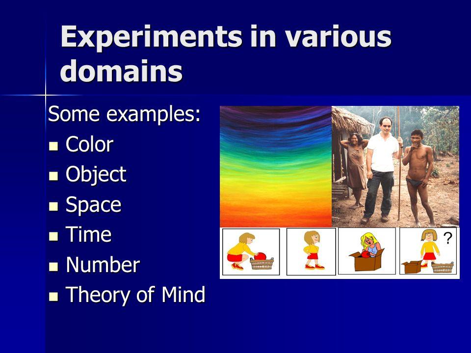Question 1 Is speech perception innate.Is speech perception innate.