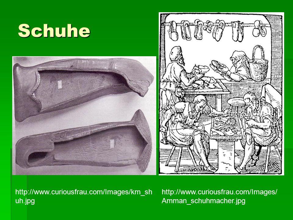 Schuhe http://www.curiousfrau.com/Images/ Amman_schuhmacher.jpg http://www.curiousfrau.com/Images/km_sh uh.jpg