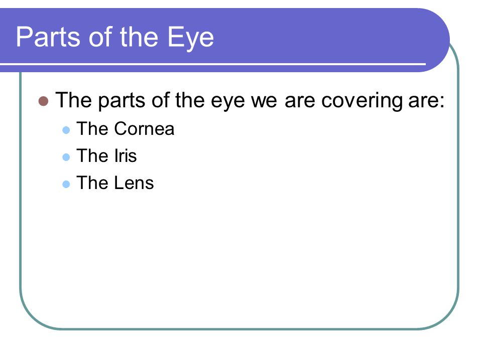 Complications There are two things that can go wrong with implanting an artificial cornea like AlphaCor.