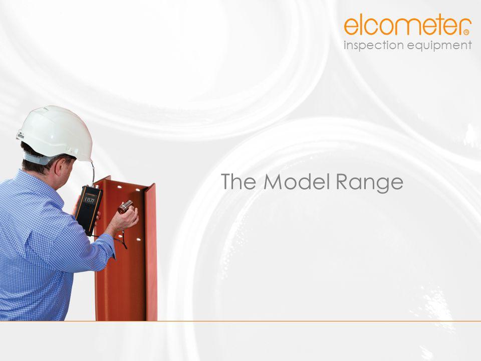 inspection equipment ElcoMaster 2.0