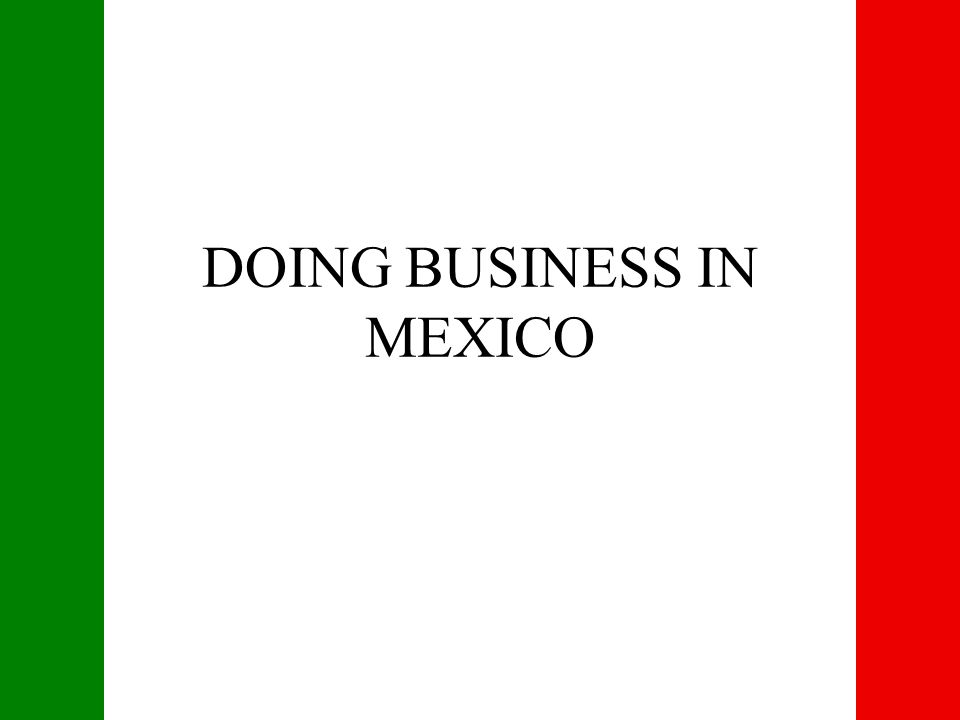 Types of business organizations Sociedad Anónima, (S.A.)Corporation Sociedad Anónima de Capital Variable, (S.A.
