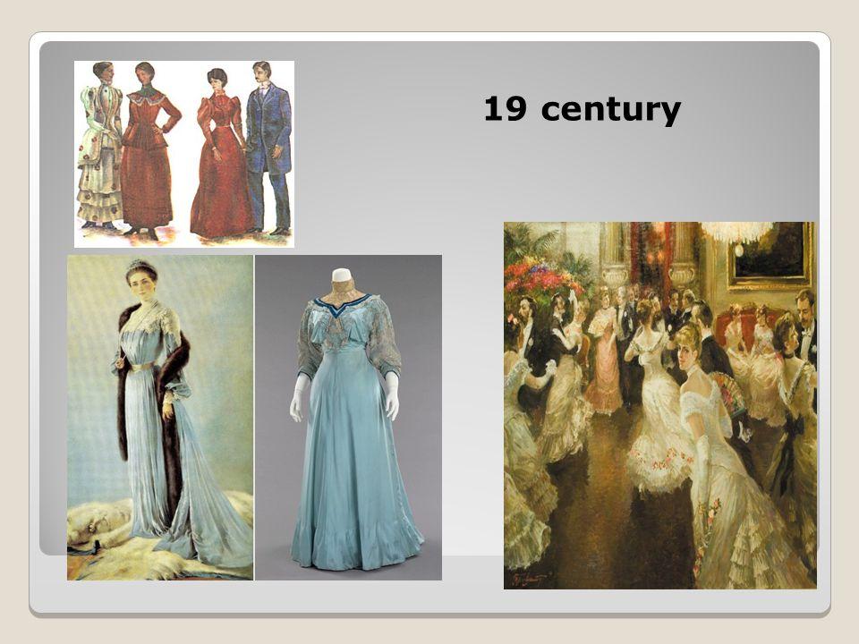 19 century