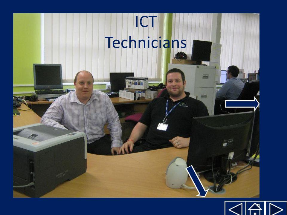 ICT Technicians